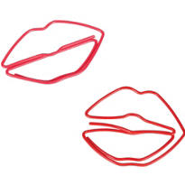 Lips Clips 4ct
