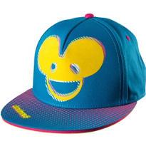 Neon Deadmau5 Baseball Hat