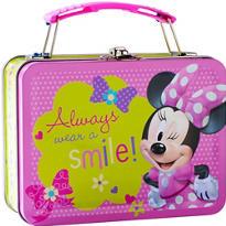Minnie Mouse Mini Lunch Box