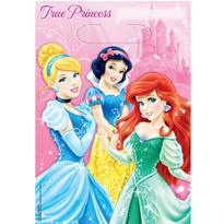 Disney Princess Favor Bags 8ct