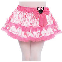 Child Minnie Mouse Tutu