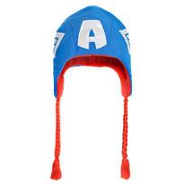 Captain America Peruvian Hat