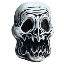 Skeletal Ghost Mask
