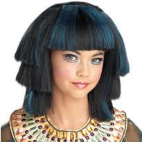 Egyptian Wig