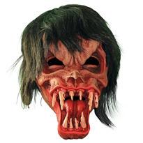 Fanged Monster Mask