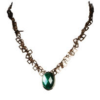 Oz the Great and Powerful Evanora Necklace