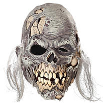 Ripper Zombie Mask