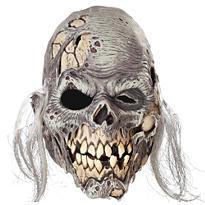 Ripper Zombie Mask