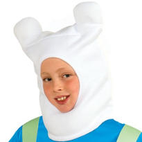 Finn Headpiece - Adventure Time