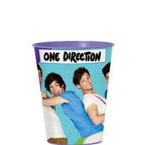 One Direction Favor Cup