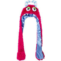 Girly Monster Snood