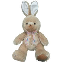 Toffee Easter Bunny Plush