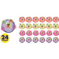 Princess and the Frog Tambourines 24ct