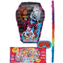 Monster High Pinata Kit