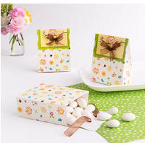 Happi Tree Favor Boxes 12ct