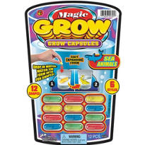Magic Grow Capsule