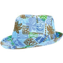 Child Tiki Fedora