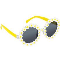 Daisy Fun-Shades