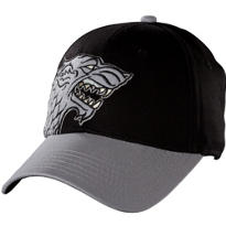 House Stark Game of Thrones Baseball Hat