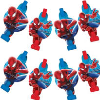 Amazing Spider-Man Blowouts 8ct