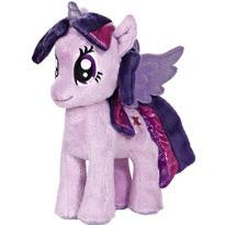 My Little Pony Princess Twilight Sparkle Plush
