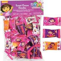 Dora the Explorer Cream Candies