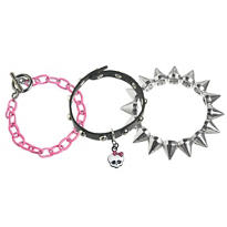 Monster High Bracelet Set 3ct