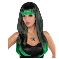 Ombre Witch Wig