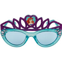 Ariel Tiara Sunglasses - The Little Mermaid