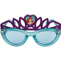 Ariel Tiara Sunglasses - The Little Mermaid