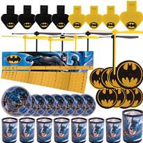 Batman Favor Pack 48ct