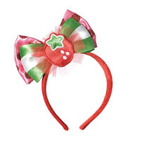 Strawberry Shortcake Headband