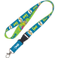 FIFA World Cup Lanyard