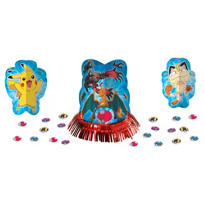 Pokemon Table Decorating Kit 23pc