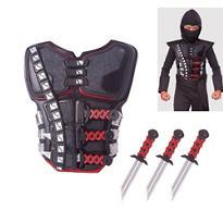 Stealth Ninja Armor Kit
