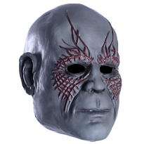 Child Drax the Destroyer Mask - Guardians of the Galaxy
