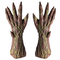 Guardians of the Galaxy Groot Gloves Deluxe