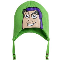 Child Buzz Lightyear Peruvian Hat
