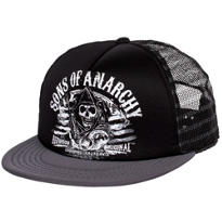 Sons of Anarchy Trucker Hat