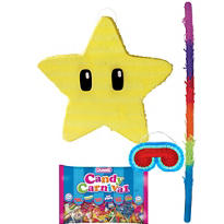 Star Pinata Kit
