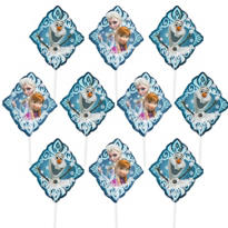 Frozen Party Picks 24ct