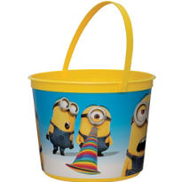 Despicable Me Favor Container