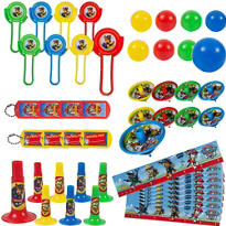 PAW Patrol Favor Pack 48pc