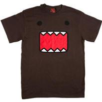 Domo Face T-Shirt