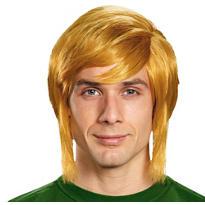 Link Wig - The Legend of Zelda