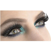 Sultry Black False Eyelashes