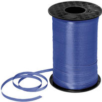 Royal Blue Curling Ribbon 350yds