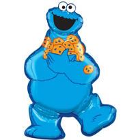 Cookie Monster Balloon
