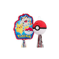 Pokemon Pinatas