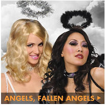 Angel, Fallen Angel Accessories